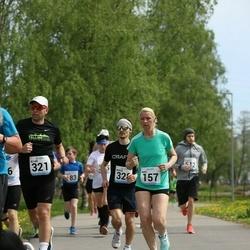 48. jooks ümber Harku järve - Kaivi Kukk (157)