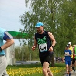 48. jooks ümber Harku järve - Eedi Sepp (534)