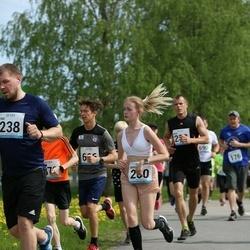 48. jooks ümber Harku järve