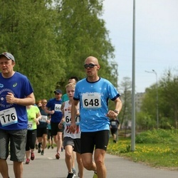 48. jooks ümber Harku järve - Alan Vaht (648)