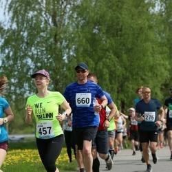 48. jooks ümber Harku järve - Sten Luiga (660)