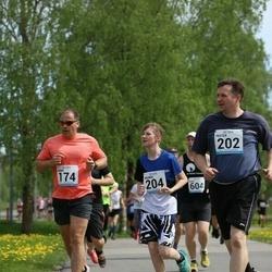 48. jooks ümber Harku järve - Peeter Puio (202)