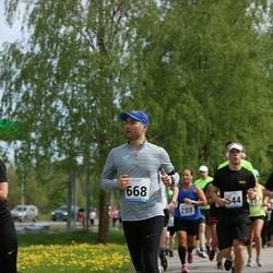 48. jooks ümber Harku järve - Martin Kukk (668)