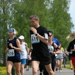 48. jooks ümber Harku järve - Dmitri Žmarjov (619)