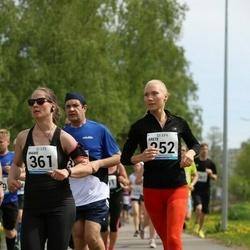 48. jooks ümber Harku järve - Krete Erlenhein (252)