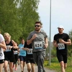 48. jooks ümber Harku järve - Yurii Moroziuk (624)
