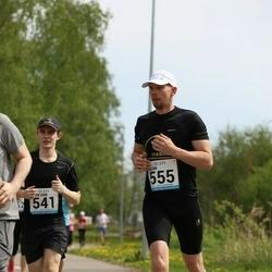 48. jooks ümber Harku järve - Allan Särg (555)