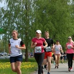 48. jooks ümber Harku järve - Ruth Dsilna (245)