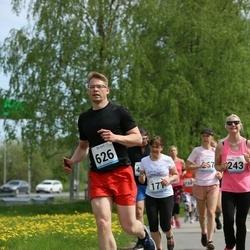 48. jooks ümber Harku järve - Tarvo Lilleorg (626)