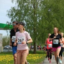48. jooks ümber Harku järve - Liis Ilula-Niinemets (267)