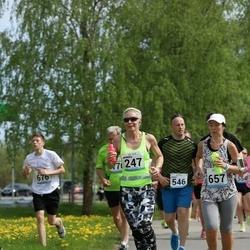 48. jooks ümber Harku järve - Monika Eha (247)