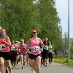 48. jooks ümber Harku järve - Mari-Liis Jaanson (270)