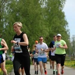 48. jooks ümber Harku järve - Aljona Putnin (465)