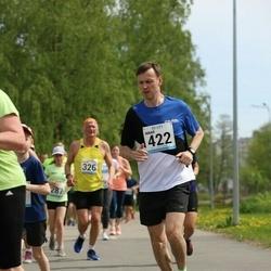 48. jooks ümber Harku järve - Innar Nuka (422)
