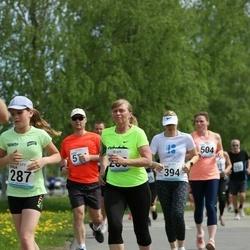 48. jooks ümber Harku järve - Triin Muld (394)