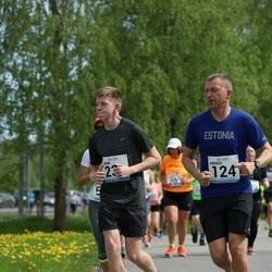 48. jooks ümber Harku järve - Andres Aller (124)