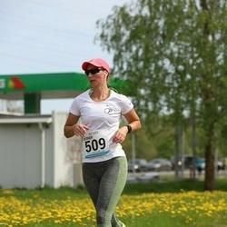 48. jooks ümber Harku järve - Esther Ruiso (509)