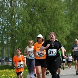 48. jooks ümber Harku järve - Teele Raja (479)