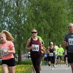 48. jooks ümber Harku järve - Polina Lobovikova (369)