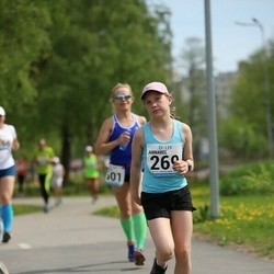 48. jooks ümber Harku järve - Annabel Jaagomägi (269)