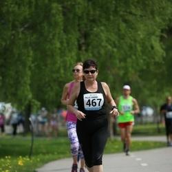 48. jooks ümber Harku järve - Pille-Kadri Pärna (467)