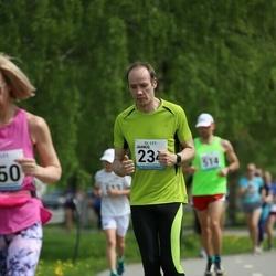 48. jooks ümber Harku järve - Jaanus Arna (234)
