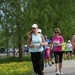 48. jooks ümber Harku järve - Regina Suiste (550)