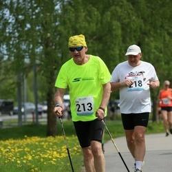 48. jooks ümber Harku järve - Aivo Kruusimägi (213)