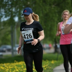 48. jooks ümber Harku järve - Irina Obraztsova (426)
