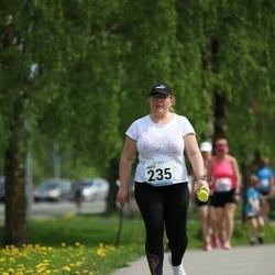 48. jooks ümber Harku järve - Kristi Arro (235)
