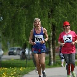 48. jooks ümber Harku järve - Irina Varlamova (592)