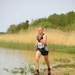 48. jooks ümber Harku järve - Tarvo Treier (577)