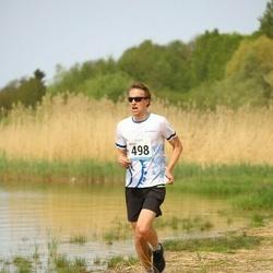 48. jooks ümber Harku järve - Reigo Roasto (498)