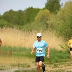 48. jooks ümber Harku järve - Margus Tähepõld (139)