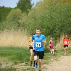 48. jooks ümber Harku järve - Raini Toom (39)