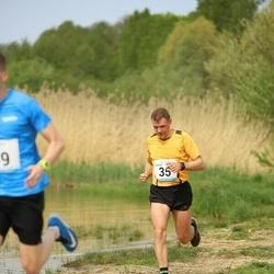 48. jooks ümber Harku järve - Sergei Bessonov (35)