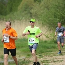 48. jooks ümber Harku järve - Alari Lõhmus (662)