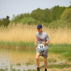 48. jooks ümber Harku järve - Ivo Vahtramäe (53)