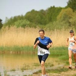 48. jooks ümber Harku järve - Erlend Tamberg (559)