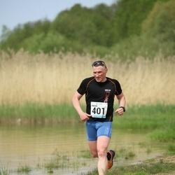 48. jooks ümber Harku järve - Andre Mägi (401)