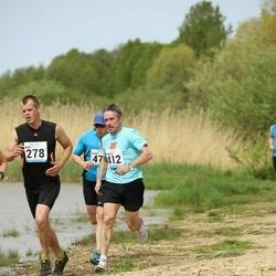 48. jooks ümber Harku järve - Donatas Narmont (412)
