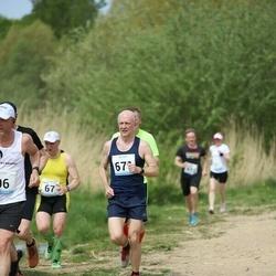 48. jooks ümber Harku järve - Laur Saar (671)