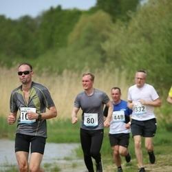 48. jooks ümber Harku järve - Andres Andema (109)