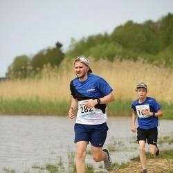 48. jooks ümber Harku järve - Mallor Jõesoo (282)
