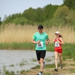 48. jooks ümber Harku järve - Andrei Lambinen (56)
