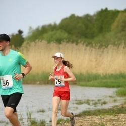 48. jooks ümber Harku järve - Kätlin Talu (75)