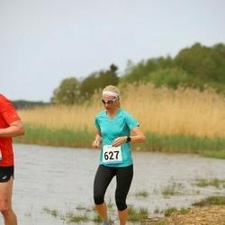 48. jooks ümber Harku järve - Eneliina-Lotta Kõrva (627)