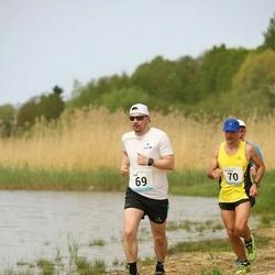 48. jooks ümber Harku järve - Raine Hirve (69)