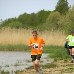 48. jooks ümber Harku järve - Aivo Ehala (248)