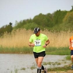 48. jooks ümber Harku järve - Argo Ševerev (97)